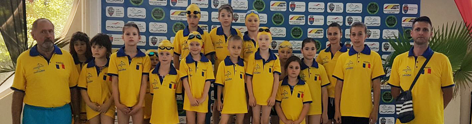 CLUB SPORTIV JUNIOR SWIM